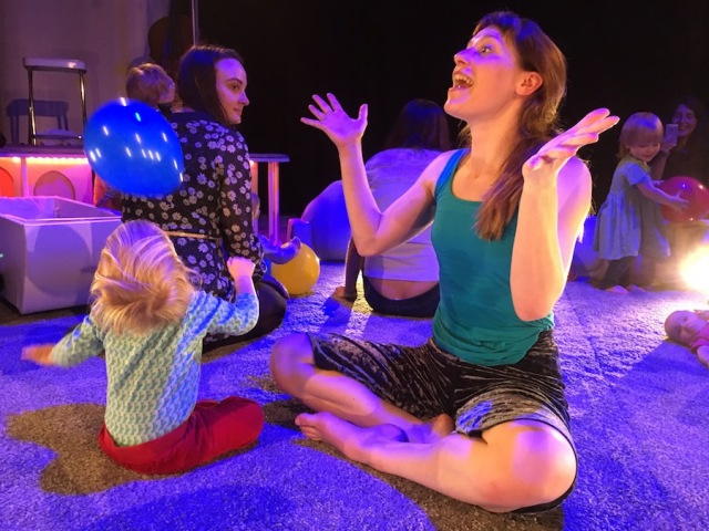 theatre Archives - Baby Adventuring